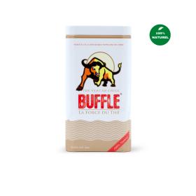 Buffle blanc
