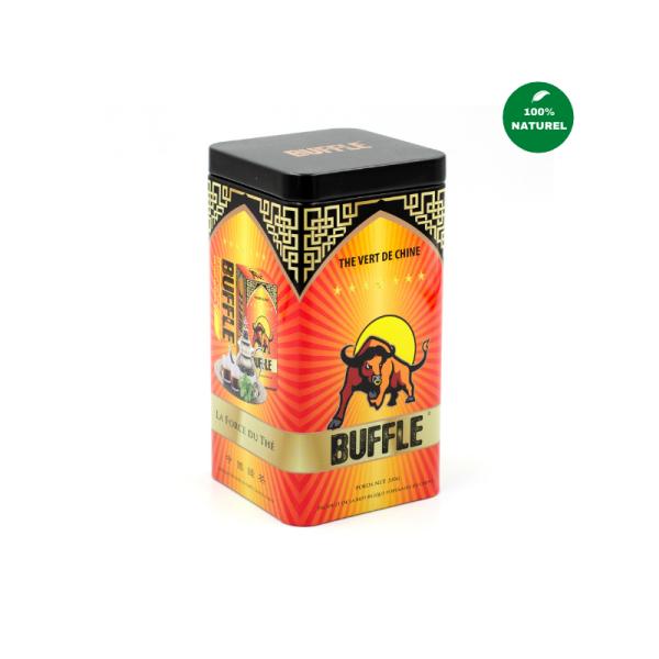 BUFFLE Super Tin 200g