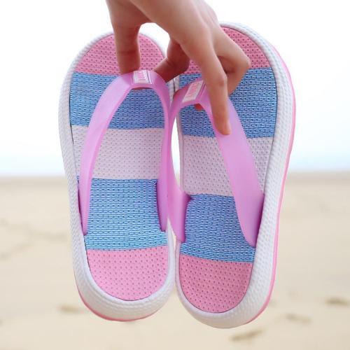 Comfy Soft Beach Flip Flops Slippers For Women