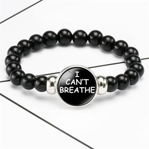 Black Lives Matter Bracelets