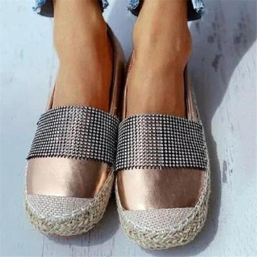 Women Casual Espadrilles Loafers