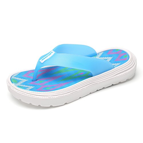 Summer Comfy Soft Beach Flip Flops Slippers
