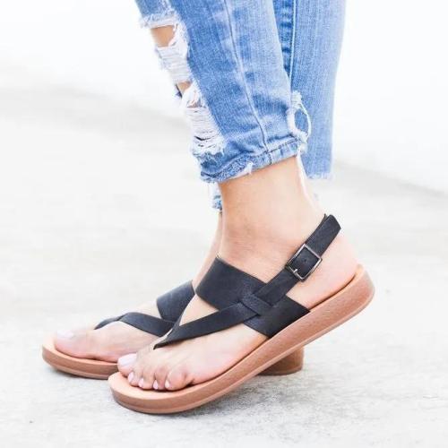 Women's Comfortable Summer Flip-Flops Venice Sandals