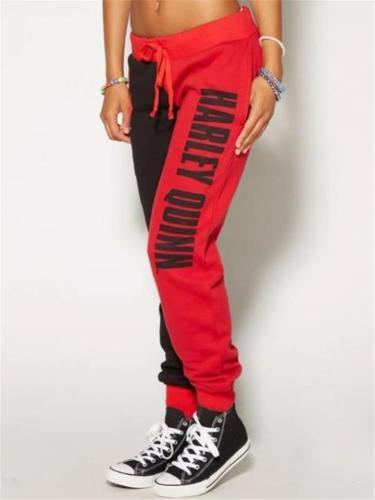 Women's Sport Hip Hop Pants For All-season