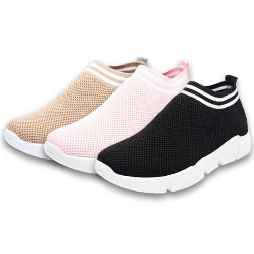 Fashion casual breathable sneakers