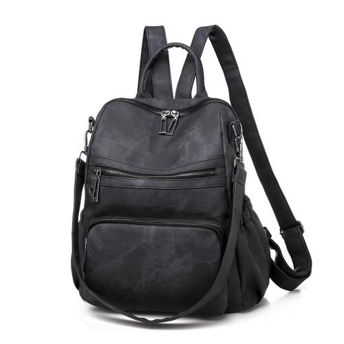 Durable Modern Spacious Compartment Removable Shoulder Strap Backpack