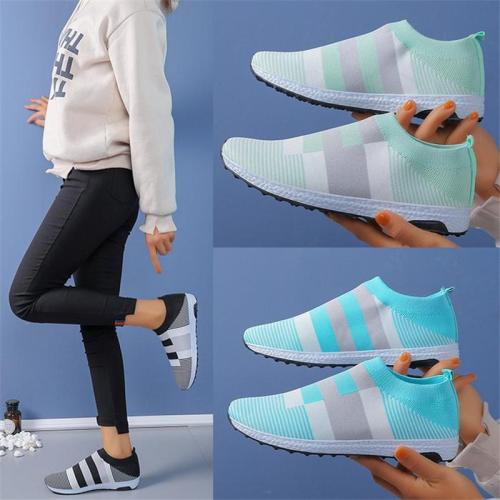 Women's Super Comfy Breathable Mesh Athletic Sneakers