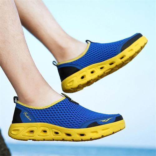 Honeycomb Mesh Quick Drying Beach Shoes