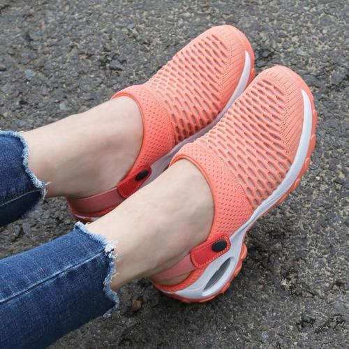 Women's Mesh Comfy Casual Sandals