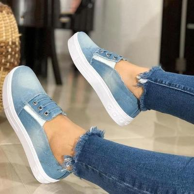 New Arrival Women's Cute Casual Canvas Shoes
