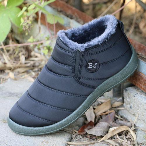 Women's Warm Ankle Boots For Winter