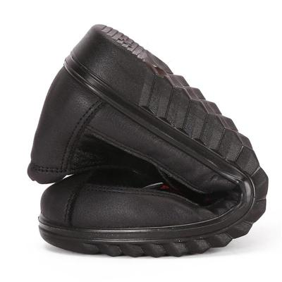 Retro Style Low-Cut Non-Slip Soft Footbed Loafers