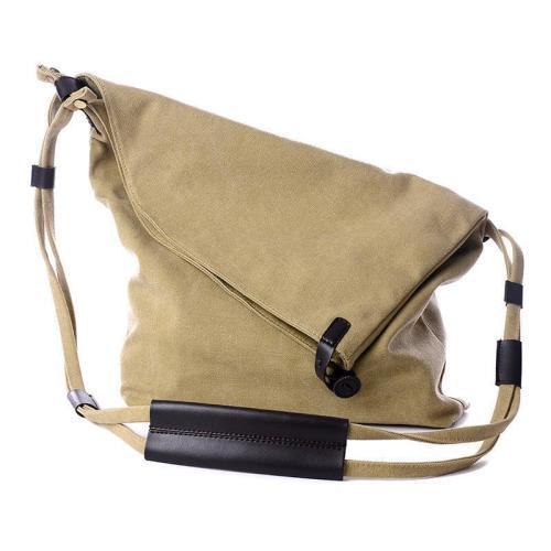 Women's Vintage Canvas Casual Shoulder Bags