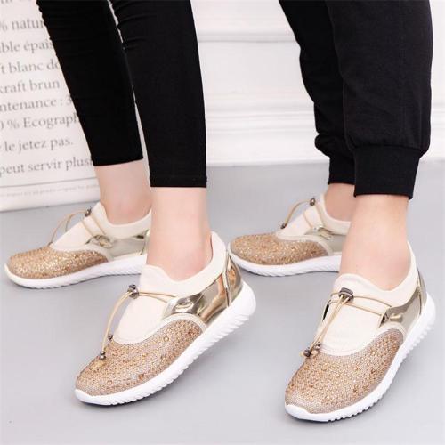 Large Size Fashion Casual Unisex  Couple Shoes