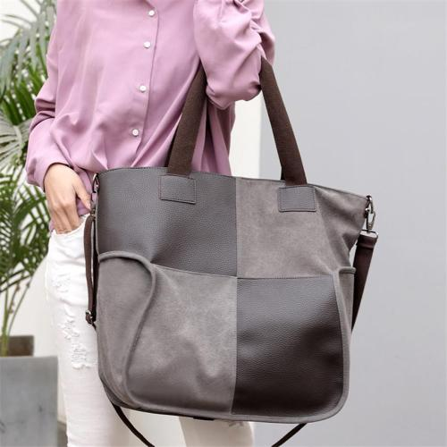 Canvas Casual Shoulder Bag Portable Messenger Bags
