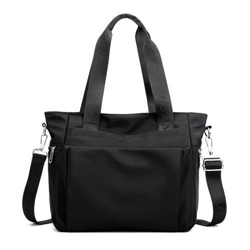 Fashion Lightweight Large Capacity Zipper Crossbody Shoulder Bag