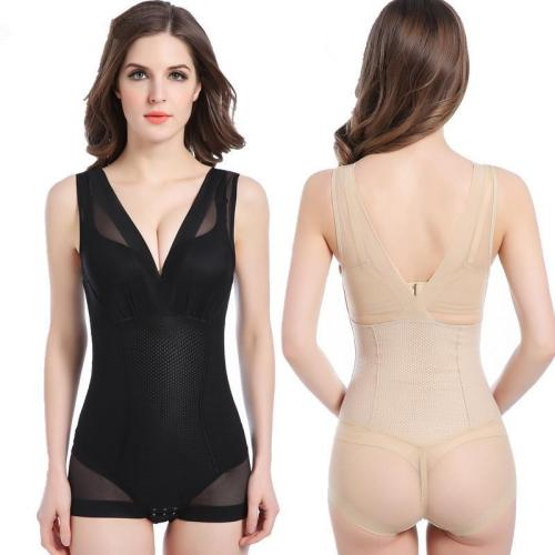 For Summer Ultra-Thin Comfortable Body Shaping Bodysuit