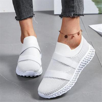 Casual Breathable Non-Slip Low-Cut Slip-On Loafers