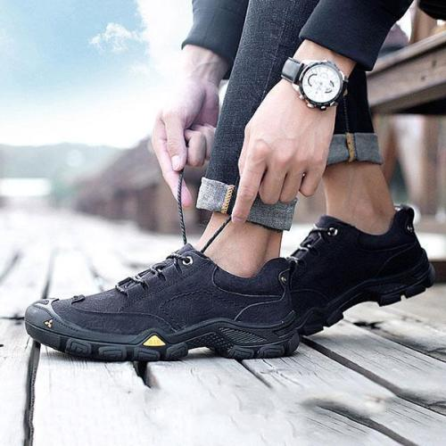 Men's Outdoor Climbing Mountain Sneaker