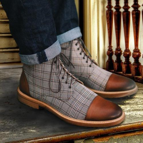 Comfortable Casual Classic Boots