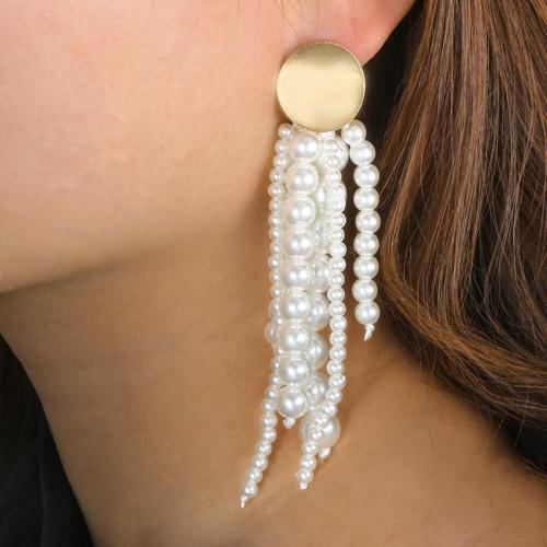 New Fashion Tassel Earrings