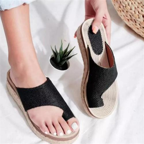 High Platform Flip-Flops Slippers