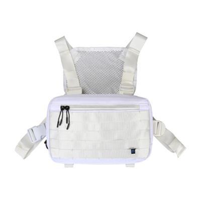 Unisex Fashion Street Adjustable Chest Bags