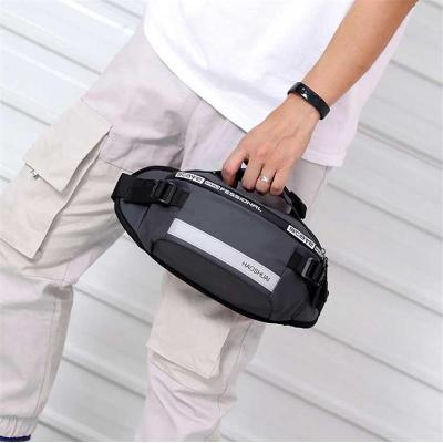 Outdoor Running Fanny Pack Crossbody Bags for Men