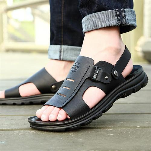 Fashion Breathable Comfy Beach Sports Sandals