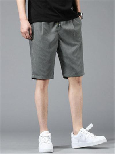 Fashion Sports Lightweight Casual Breathable Knee Shorts