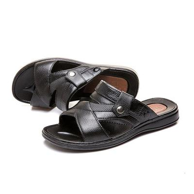 Comfy Buckle Non Slip Waterproof Casual Sandals For Men