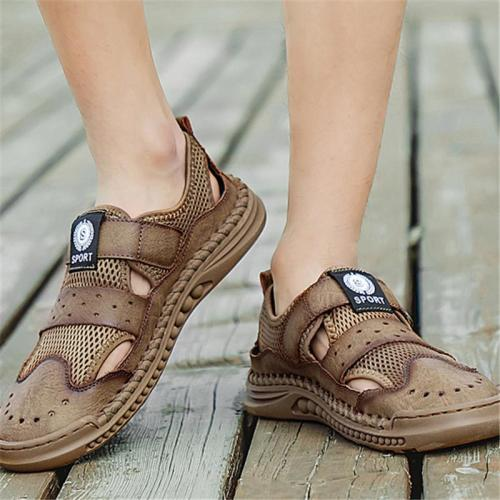 Non Slip Breathable Casual Beach Sandals