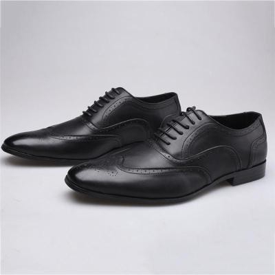 Fashion Business Classic Plain Loafers