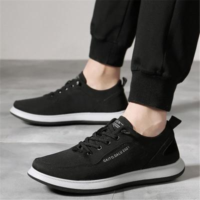 Breathable Fashion Casual Soft Canvas Shoes