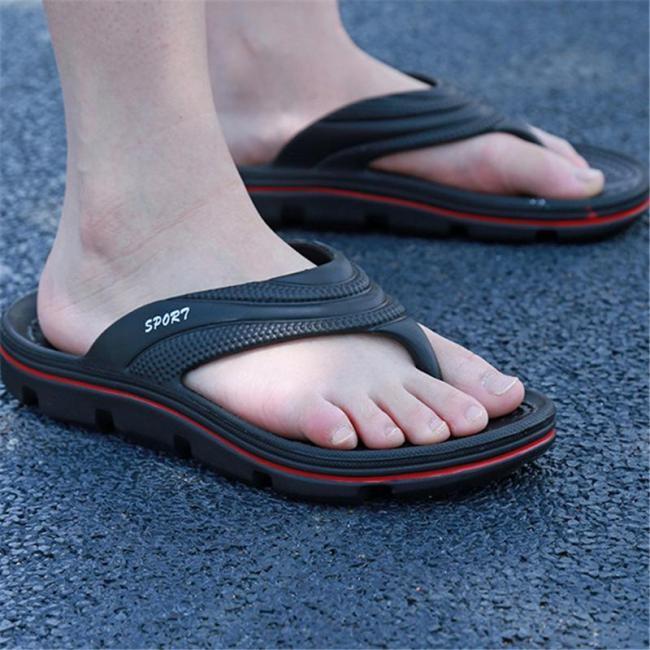 Fashion Casual Patchwork Beach Sandals