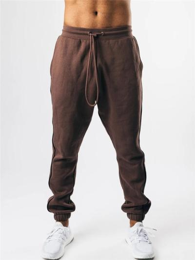 Outdoor Sports Joggers Side-Stripe Sweatpants