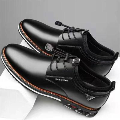 Comfy Non Slip Casual Fashion Stitching Loafers