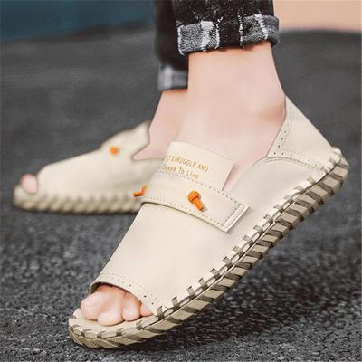 Vintage Non Slip Personality Beach Sports Sandals