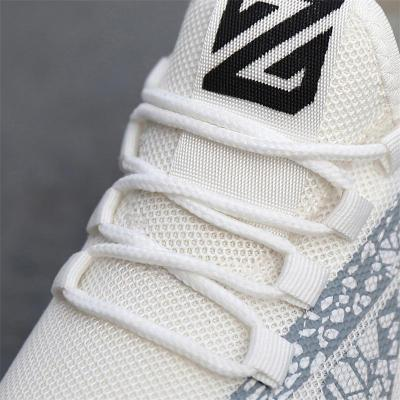 Breathable Print Lightweight Casual Sports Shoes