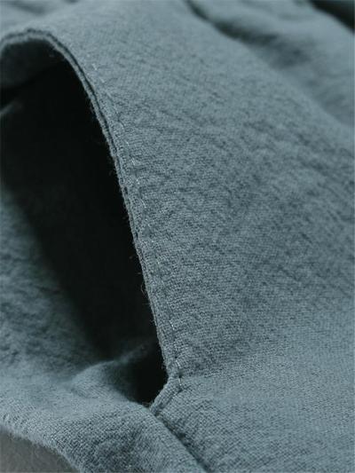 Mens Fashion Pure Color Plain Comfy Casual Pants