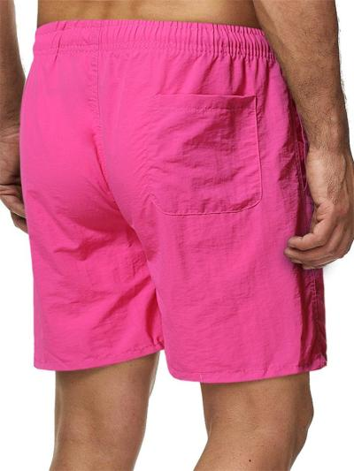 Loose Straight Casual Waterproof Quick Dry Comfy Shorts