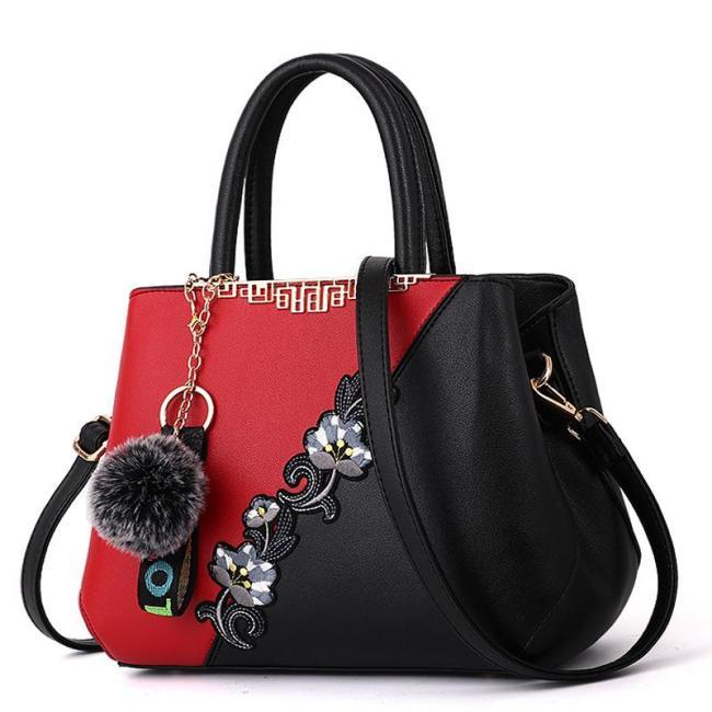 Fashion Handbag Top Handle Satchel Shoulder Bags Messenger Tote Bag for Ladies