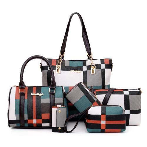 Fashion Purses and Handbags for Women Satchel Shoulder Bag Tote Top Handle Bag