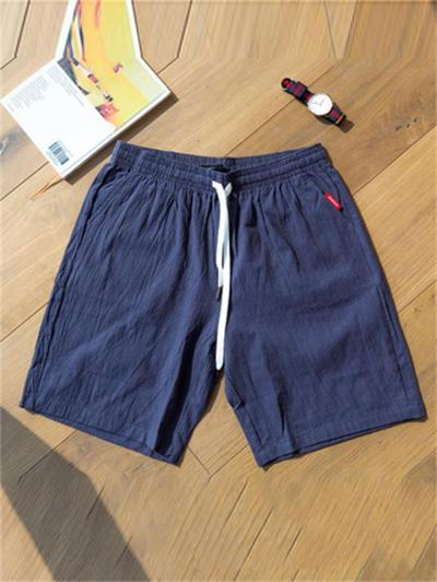 Loose Linen Comfortable Breathable Casual Pants