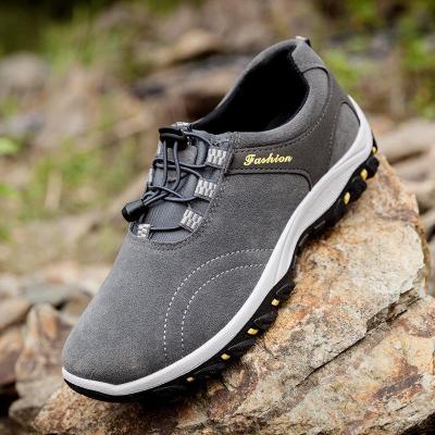 Outdoor Breathable Non Slip Running Climbing Sneakers