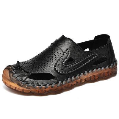 Mens Casual Summer Beach Breathable Sandals