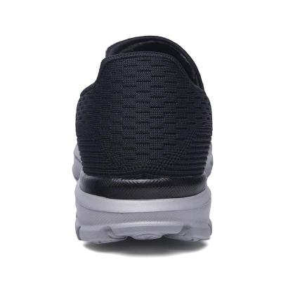 Mens Breathable Wearable Mesh Casual Loafers