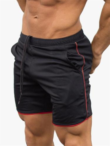 Mens Breathable Quick Dry Casual Beach Workout Shorts