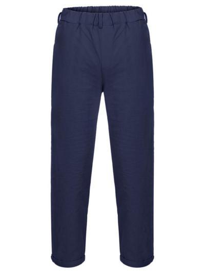Mens Fashion Casual Plain Solid Color Pants