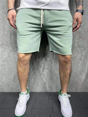 Mens Loose Breathable Casual Sports Summer Shorts